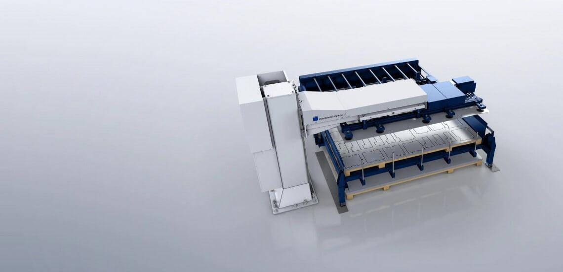 SheetMaster Compact