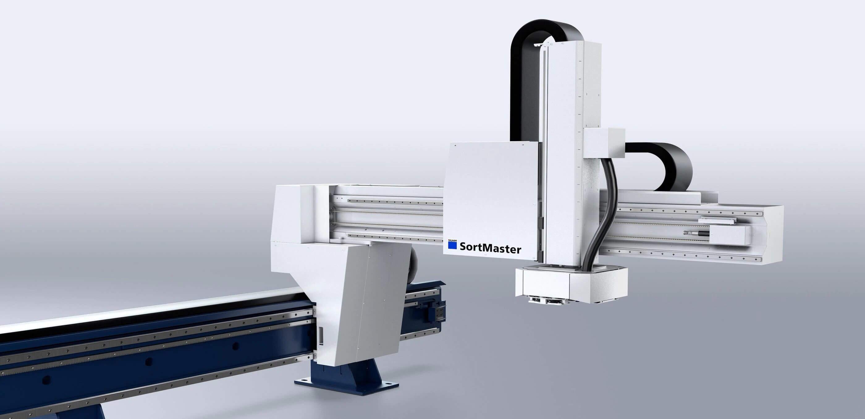 SortMaster
