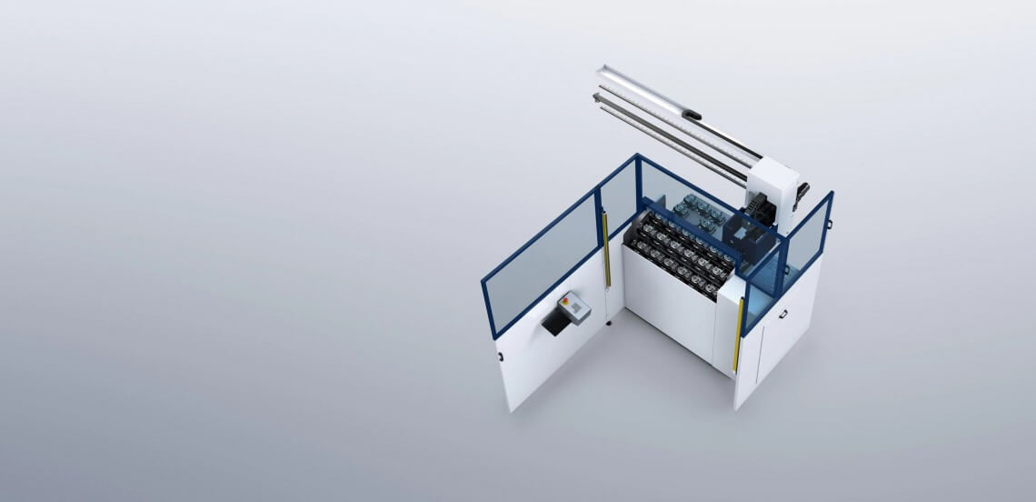 ToolMaster / ToolMaster Linear