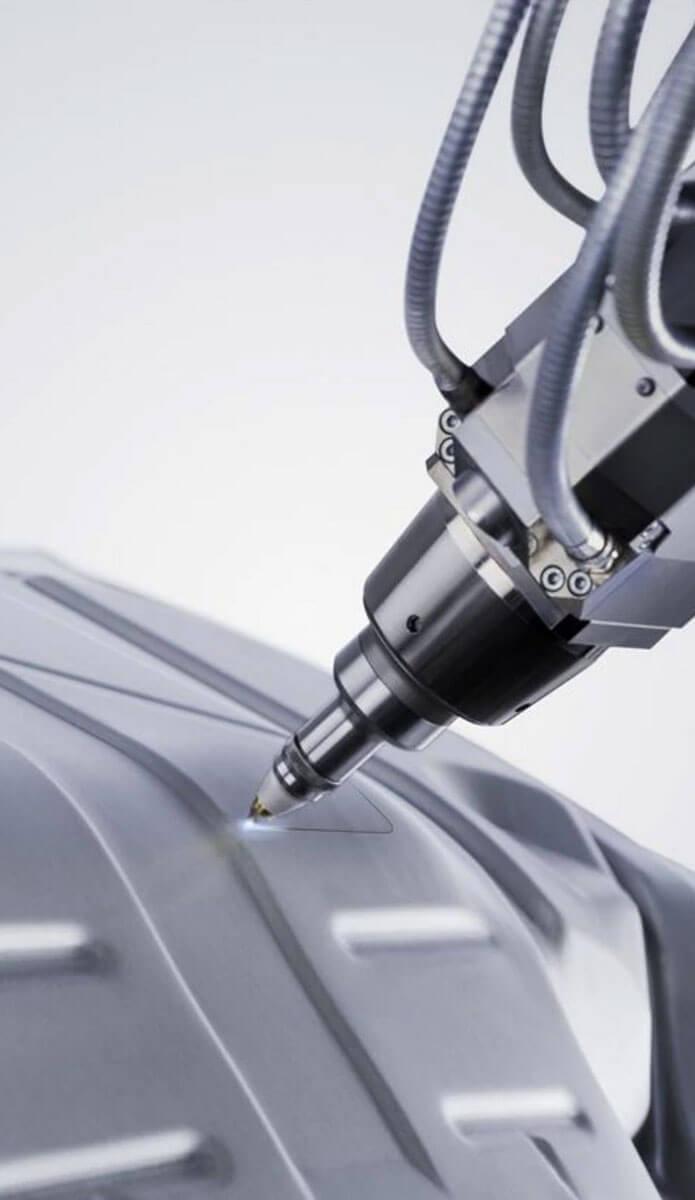 3D-laserleikkauskoneet