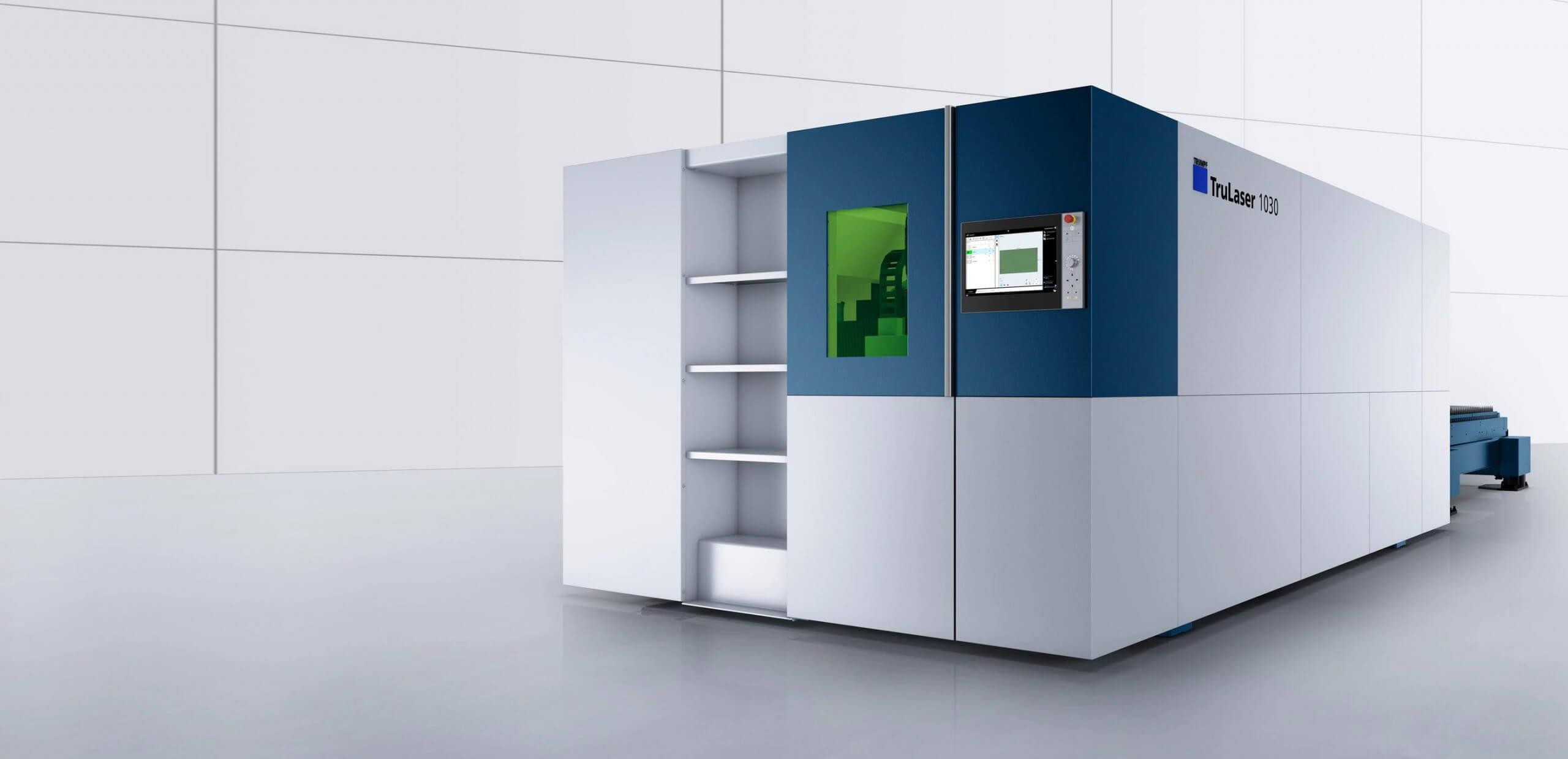 2D-laserleikkauskoneet