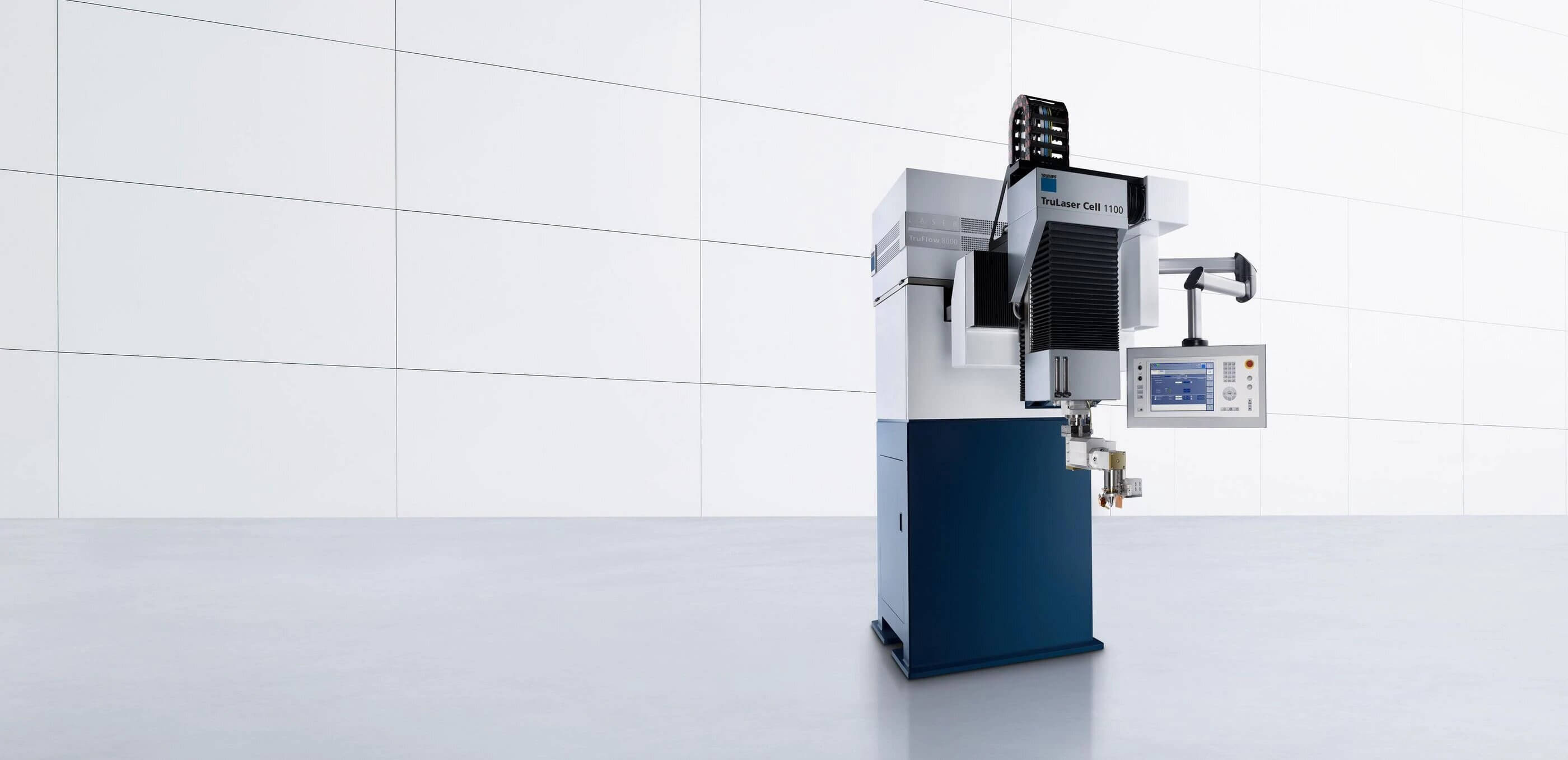 TruLaser Cell Series 1000