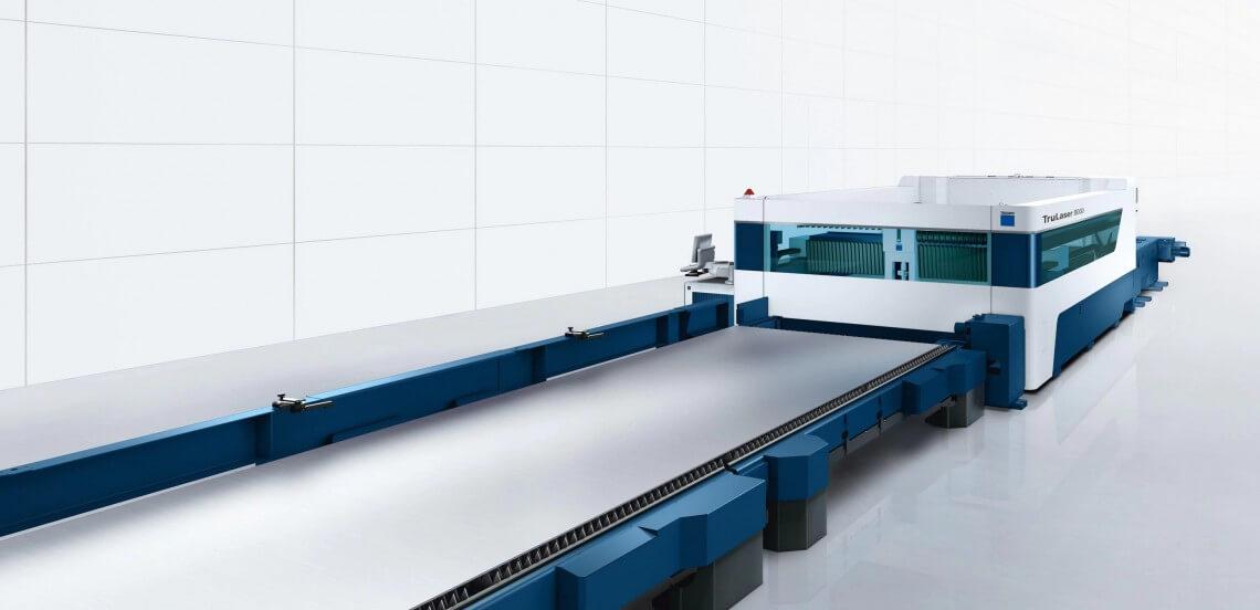 TruLaser Series 8000